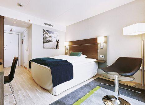Hotelzimmer mit Fitness im Scandic Oslo City
