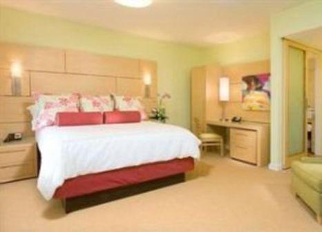 Hotelzimmer mit Tennis im The Landon