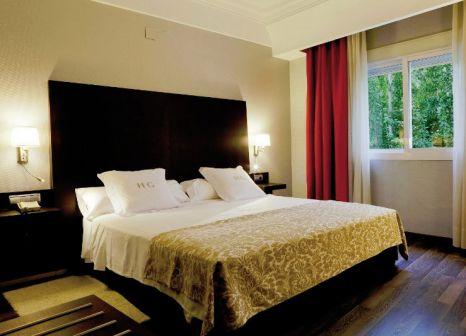 Hotel Guadalupe in Andalusien - Bild von ITS