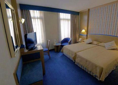 Hotelzimmer mit Friseur im Gran Versalles