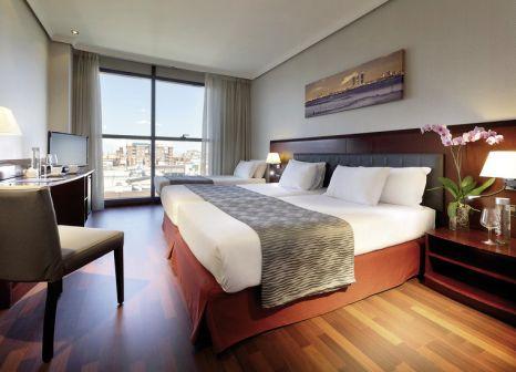 Hotel Via Castellana in Madrid und Umgebung - Bild von ITS