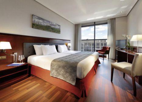 Hotelzimmer mit Spielplatz im Hotel Via Castellana