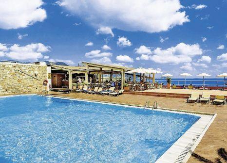 Hermes Hotel in Kreta - Bild von ITS