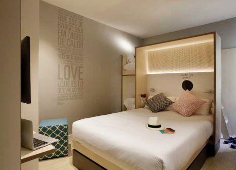 Hotel Toc Hostel Barcelona in Barcelona & Umgebung - Bild von ITS