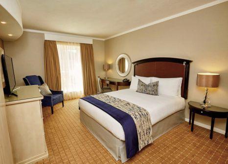 Hotelzimmer mit Kinderbetreuung im Southern Sun The Cullinan