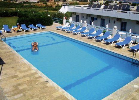 Hotel Poseidon in Kreta - Bild von ITS