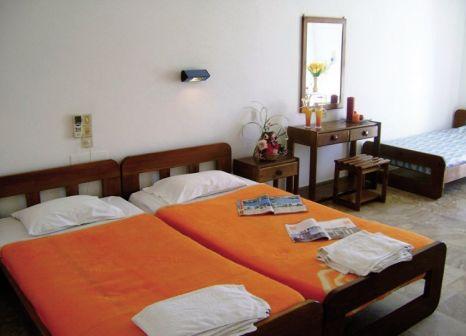 Hotelzimmer mit Spielplatz im Poseidon