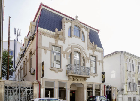 Porto Domus Hotel günstig bei weg.de buchen - Bild von ITS
