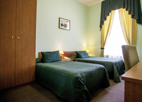 Hotel Asteria in Sankt Petersburg und Umgebung - Bild von ITS