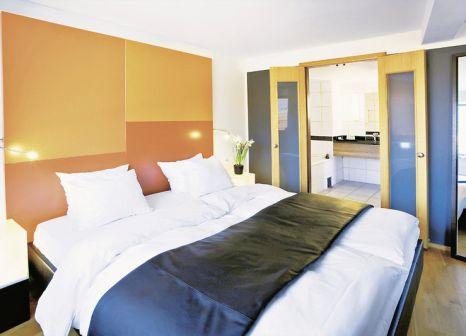 Hotelzimmer mit Fitness im Skt. Petri