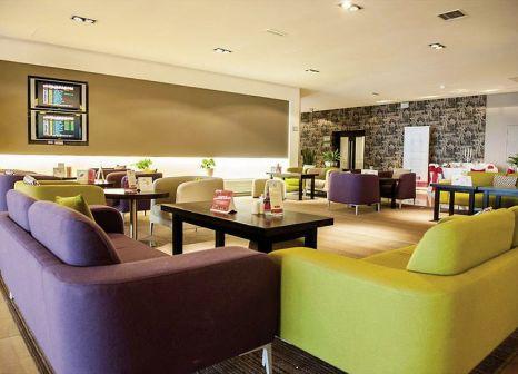 Maldron Hotel Dublin Airport in Dublin & Umgebung - Bild von ITS