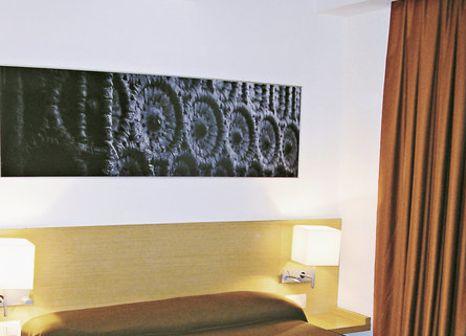 Hotelzimmer mit Clubs im Hotel Sagrada Familia