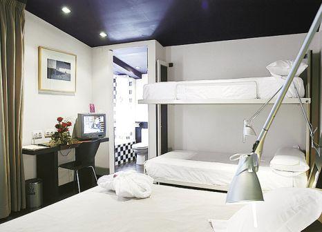 Hotel Petit Palace Plaza de la Reina günstig bei weg.de buchen - Bild von ITS