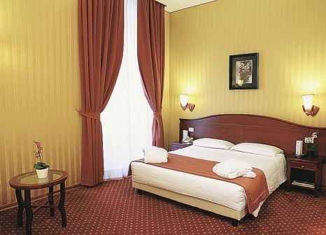 Hotelzimmer mit Friseur im Augusta Lucilla Palace
