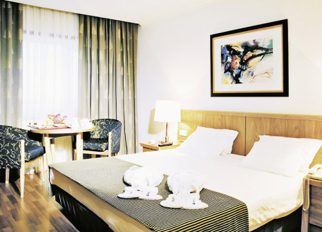 Hotelzimmer mit Aerobic im Radisson Blu Hotel Lisbon