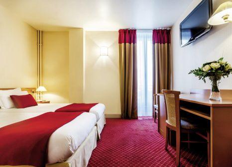 Hotelzimmer mit Animationsprogramm im Belta