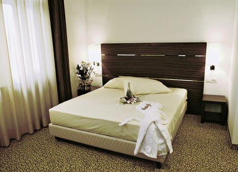 Hotelzimmer mit Kinderbetreuung im Hotel Assenzio Prague