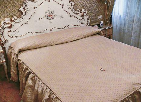 Hotelzimmer mit WLAN im Canaletto