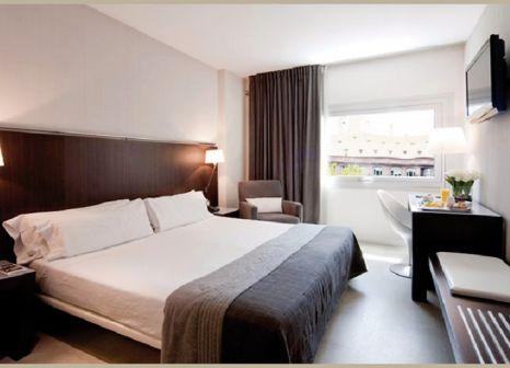 Hotel Actual günstig bei weg.de buchen - Bild von ITS