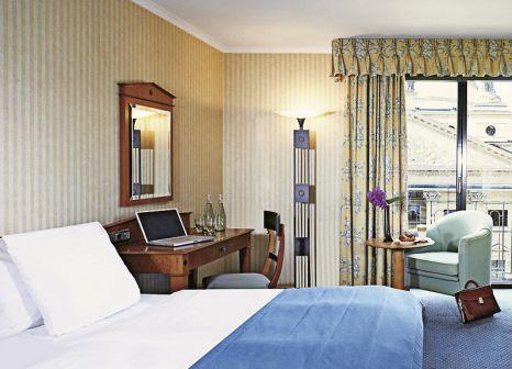 Hotel Hilton Berlin in Berlin - Bild von ITS
