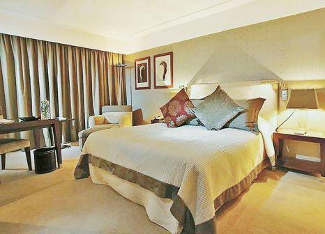 Hotelzimmer mit Aerobic im Intercontinental Lisbon