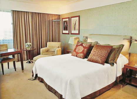 Hotelzimmer mit Tennis im Intercontinental Lisbon