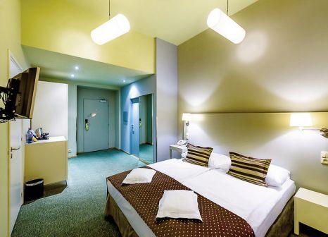 Hotelzimmer mit Familienfreundlich im Hotel Grandium Prague