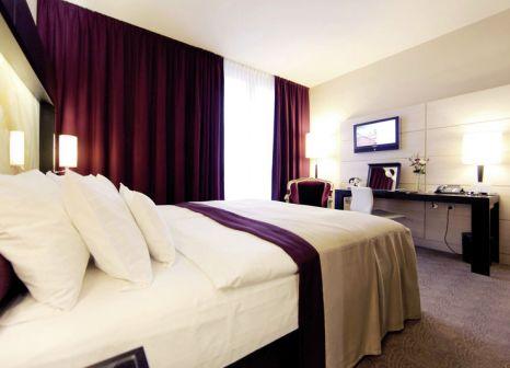 Hotelzimmer mit Kinderbetreuung im Lindner Hotel Am Belvedere