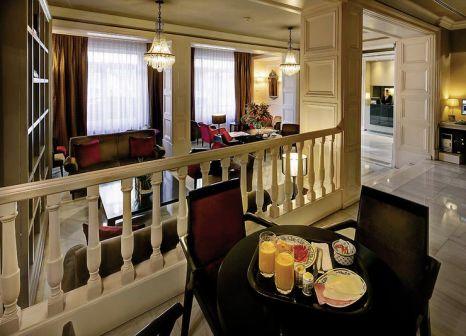 Hotel Condado Barcelona in Barcelona & Umgebung - Bild von ITS