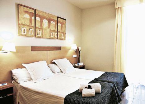 Hotelzimmer mit Fitness im BCN Urban Hotels Gran Ducat