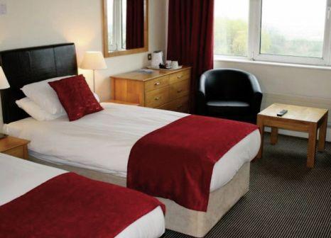 Hotelzimmer mit Ruhige Lage im Maldron Hotel Merrion Road