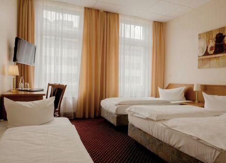 Hotelzimmer mit Internetzugang im Lumen am Hauptbahnhof