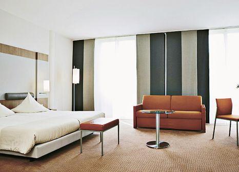 Hotelzimmer mit Golf im Novotel Munich Messe