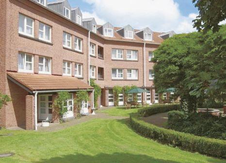 GHOTEL hotel & living Kiel günstig bei weg.de buchen - Bild von ITS