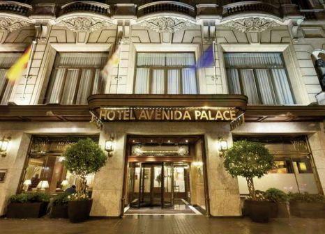 Hotel Avenida Palace günstig bei weg.de buchen - Bild von ITS