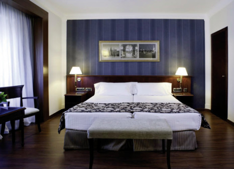 Hotelzimmer mit Fitness im Avenida Palace