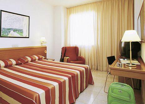 Hotelzimmer mit Animationsprogramm im Expo Valencia