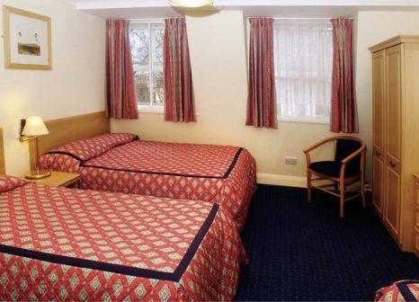 Hotelzimmer mit Clubs im Chrysos