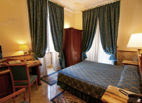 Palladium Palace Hotel in Latium - Bild von ITS