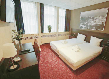 Hotelzimmer mit Casino im EuroHotel