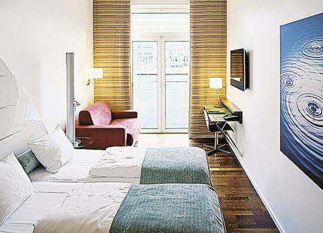 Hotelzimmer mit Kinderbetreuung im Copenhagen Island