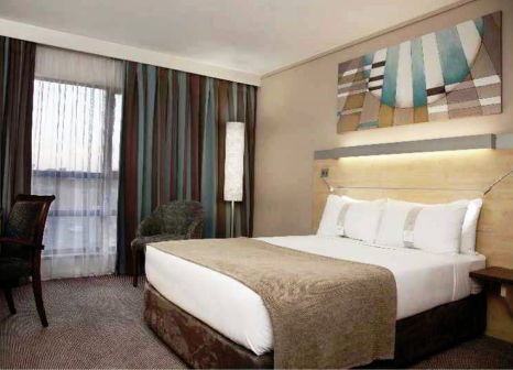 Hotelzimmer mit Kinderbetreuung im Holiday Inn Express Cape Town City Centre