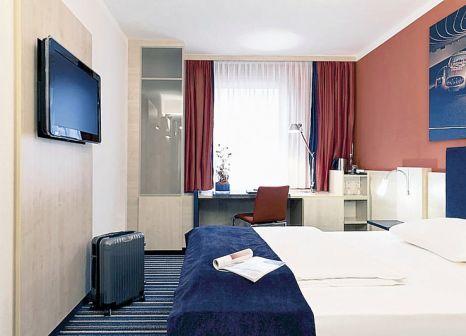 Hotelzimmer mit Massage im Mercure Hotel Stuttgart City Center