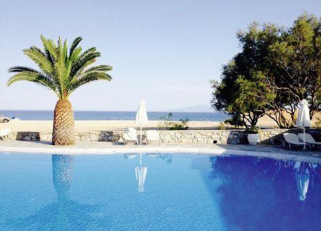 Sunrise Mykonos - Agrari Beach Hotel in Mykonos - Bild von ITS
