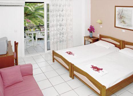 Paradise Hotel in Zakynthos - Bild von ITS