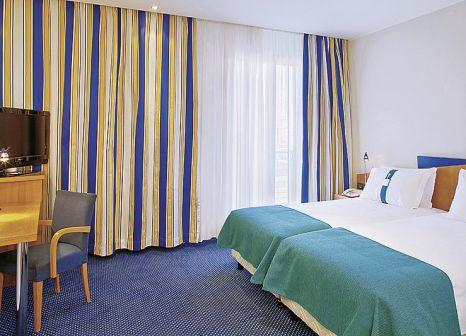Hotelzimmer mit Fitness im B&B Hotel ROMA Tuscolana - San Giovanni
