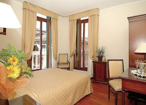 Hotel La Forcola in Venetien - Bild von ITS