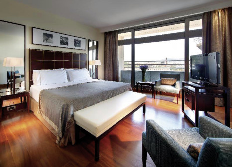 Hotelzimmer mit Fitness im Eurostars Grand Marina Hotel