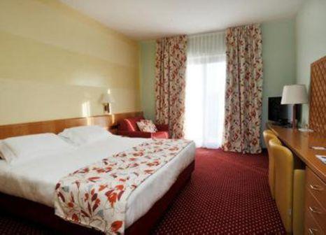 Hotelzimmer mit Fitness im Hotel Oliveto