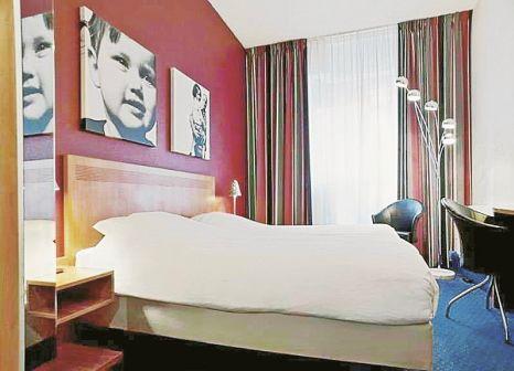 Hotelzimmer mit Clubs im Inntel Hotel Amsterdam Centre
